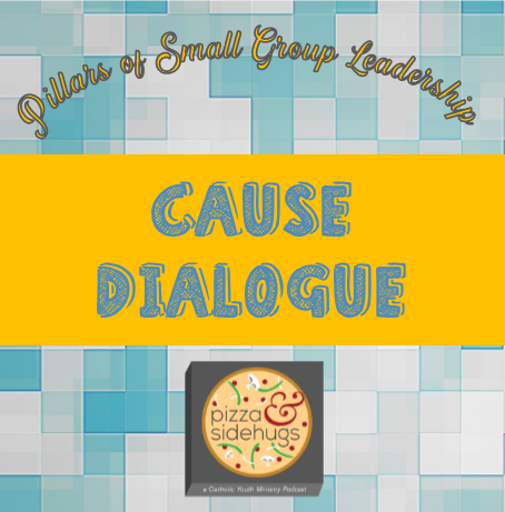 Episode 23- Cause Dialogue