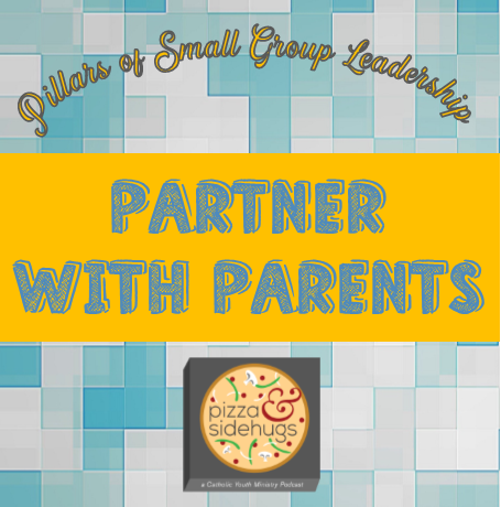 Episode 22 - Partner With Parents