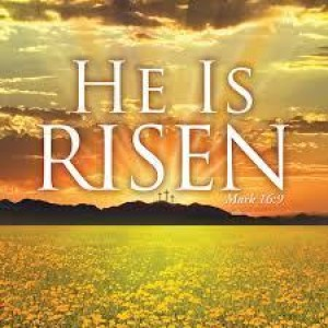 Easter Sunday Message 2019: Resurrection: The Love Of God Manifested