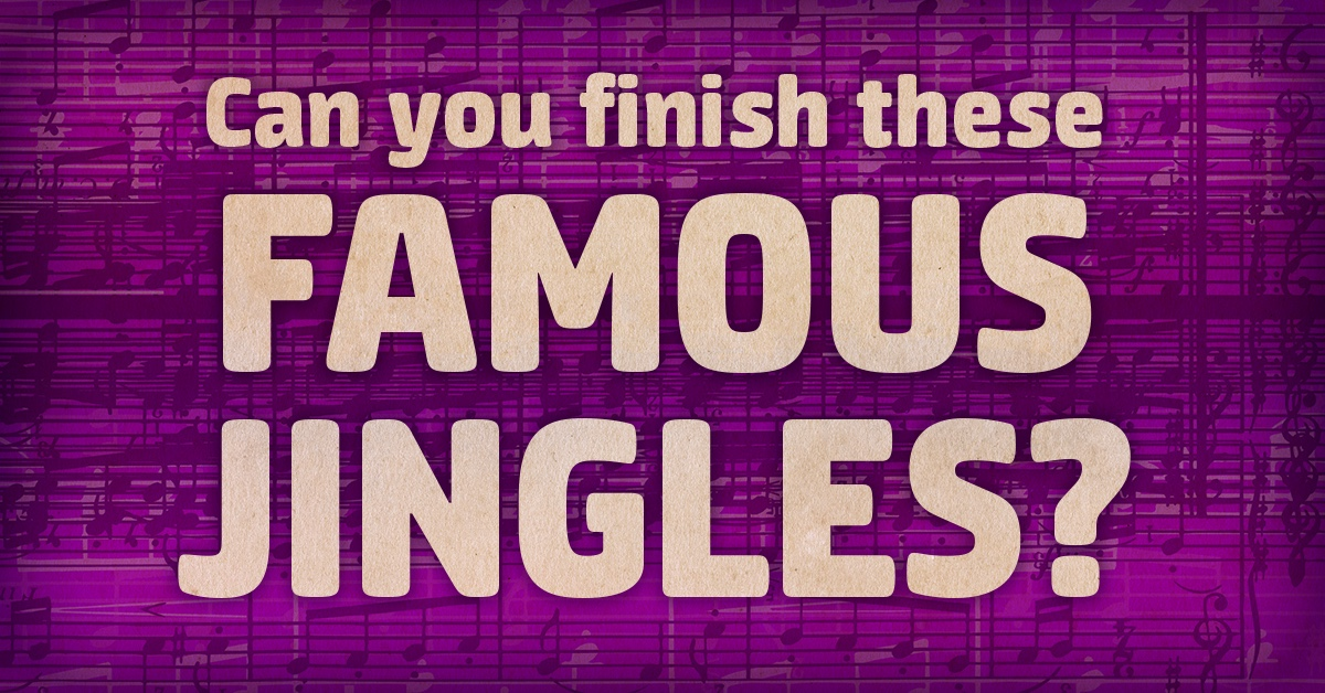 Famous Jingles with Kathy Campbell