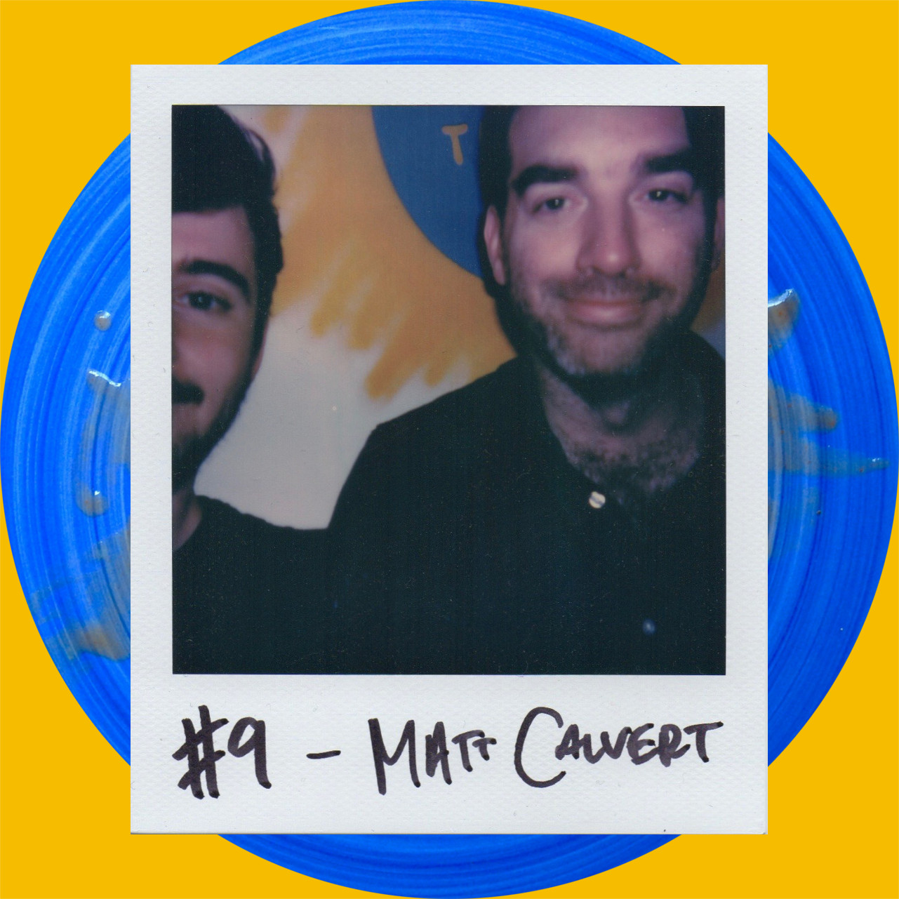 #9A Matt Calvert [CHAT]