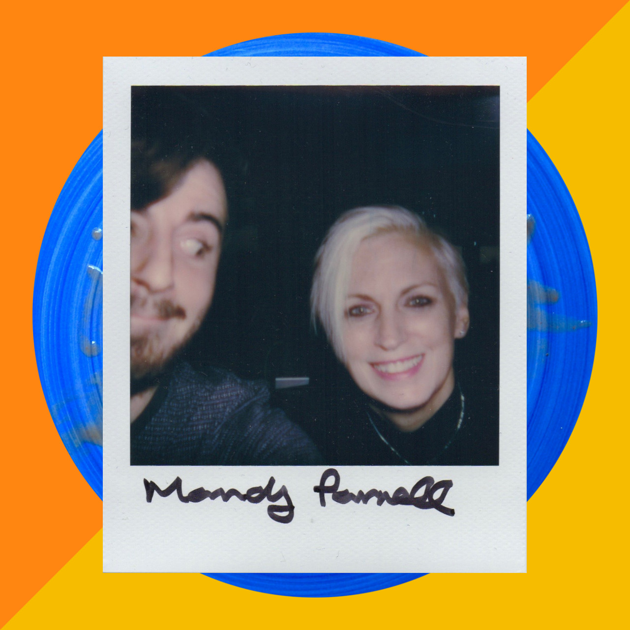 extra mess • Mandy Parnell