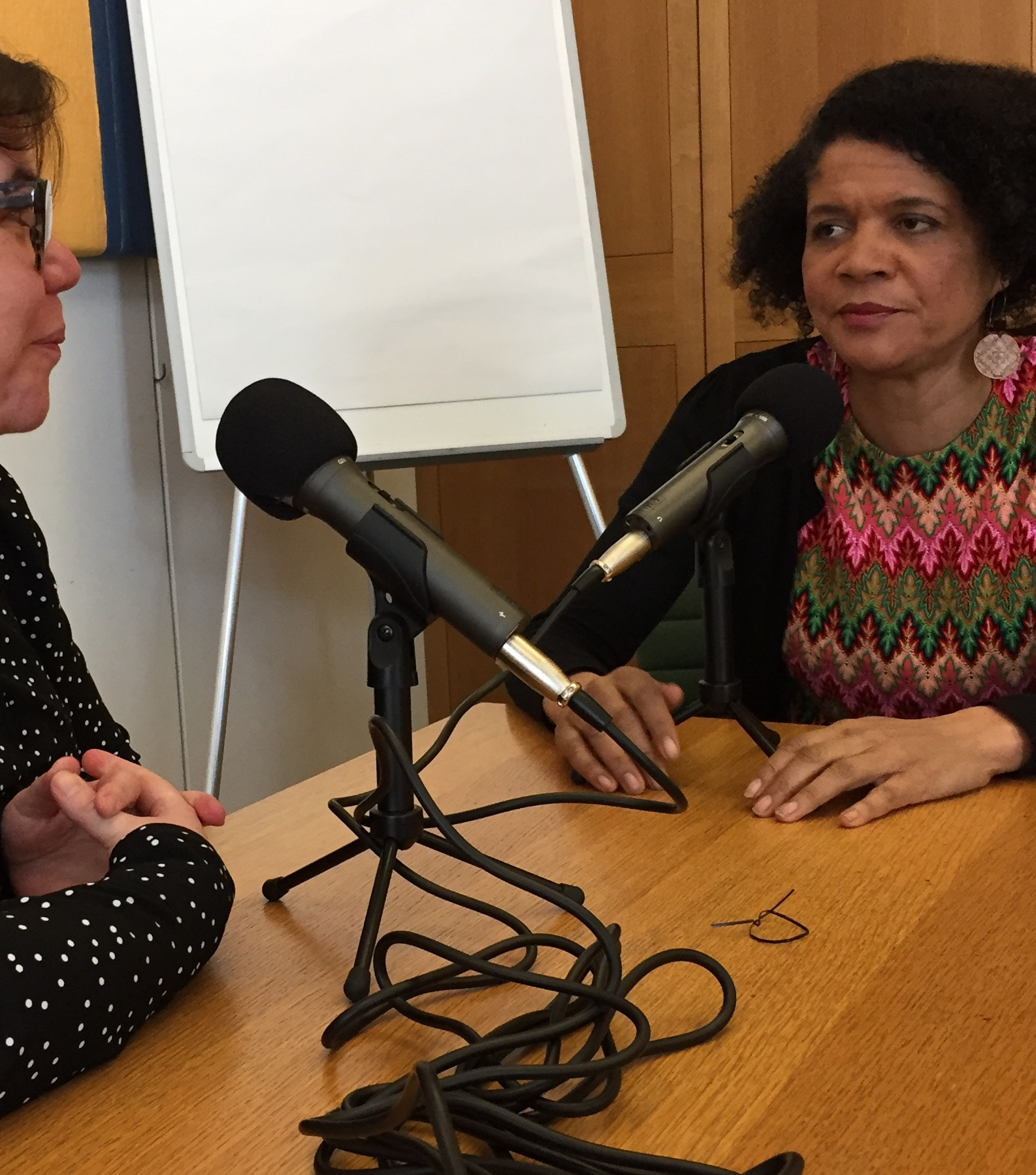 Industrial Strategy and Collective Voice - w/Chi Onwurah
