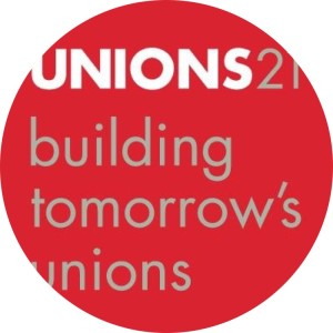 New Union Organising Models w/John Forth and Mathias Askholm