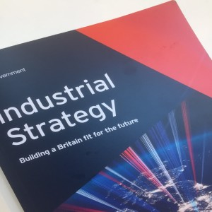 Can The Industrial Strategy Deliver? - w/Andy Haldane