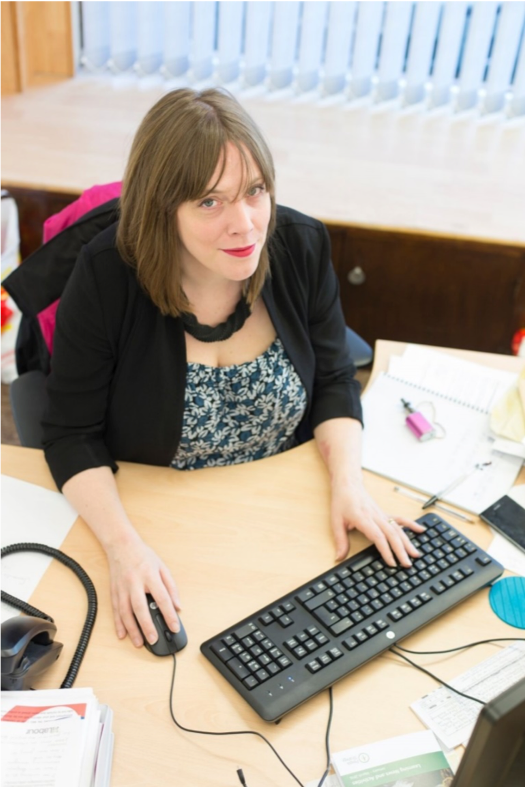 Women, Work and Barriers to Industrial Prosperity -w/Jess Phillips MP