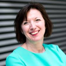 Episode 3: Frances O'Grady/Britain Needs A Pay Rise