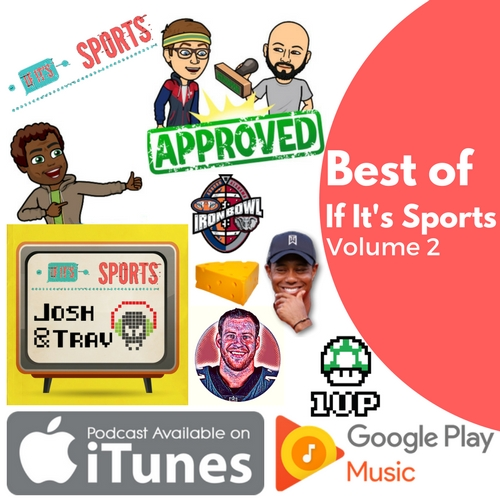 Best of If It's Sports Volume 1