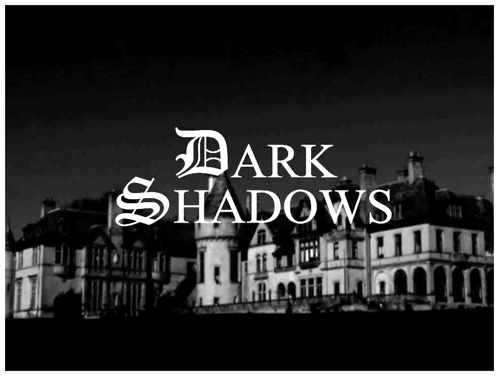 Season 3: Episode 103 - Dark Shadows Episodes 222 - 243