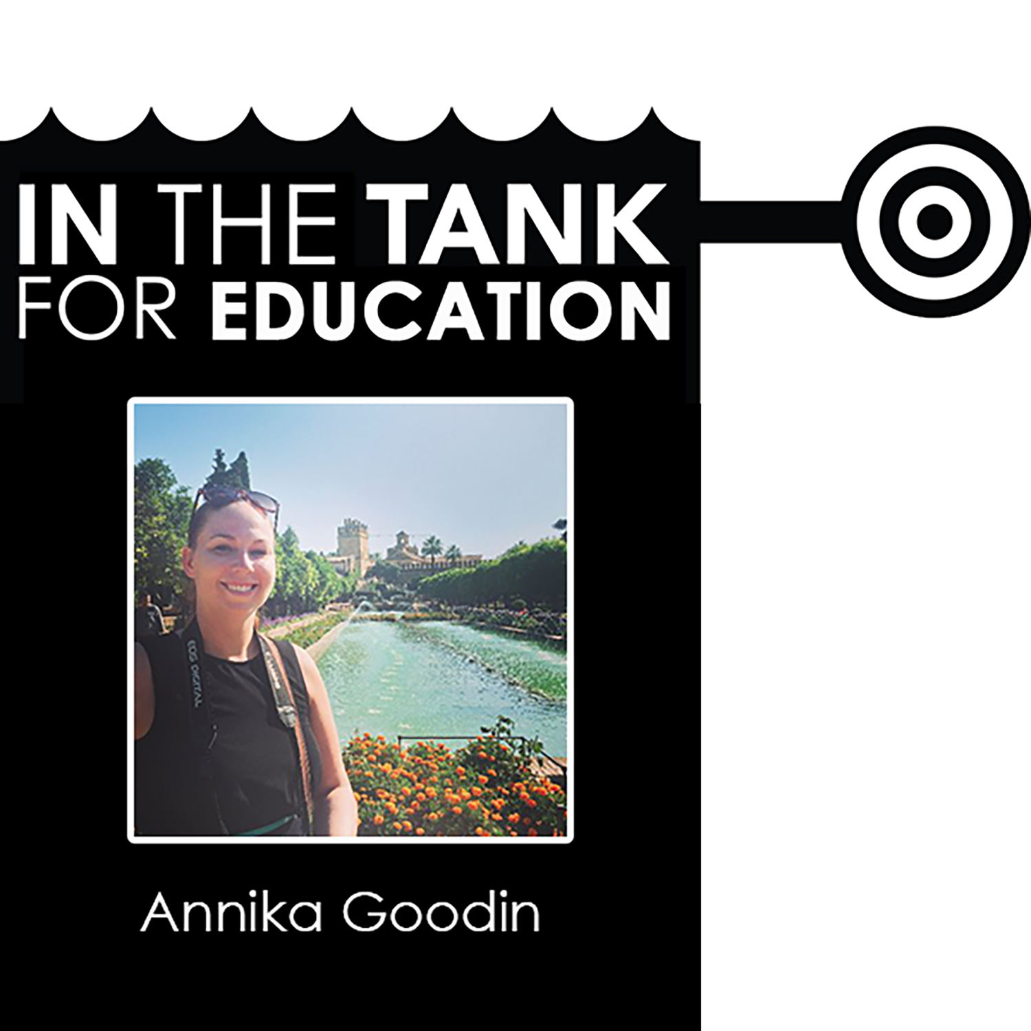 Episode 6: Annika Goodin; Next Generation Science Standards, OER and more