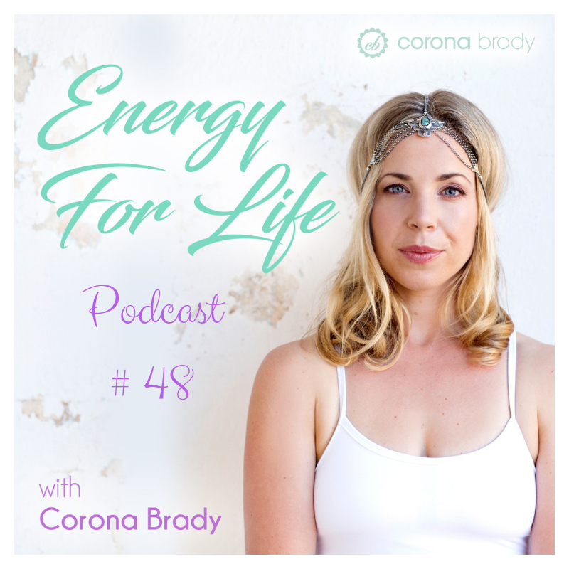 48: Courage, Creativity and What Is An Awakened Woman