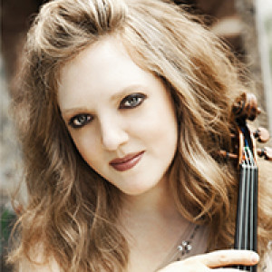 Rachel Barton Pine - World Renowned Violinist - Part 1