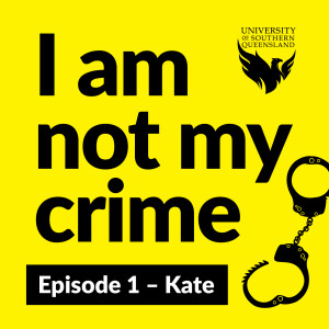 I Am Not My Crime - Kate