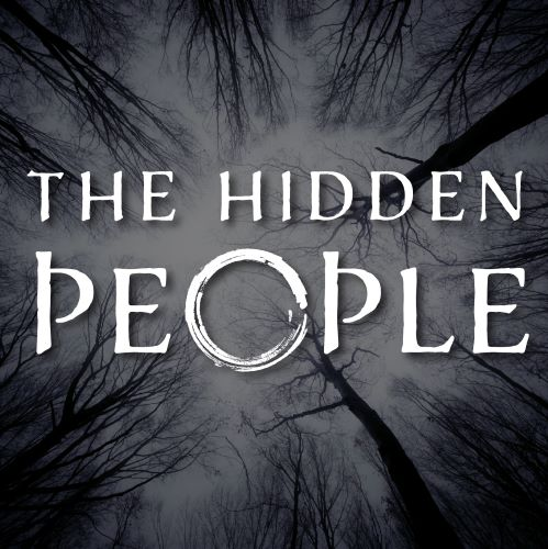 """""""The Hidden People"""" Podcast"""