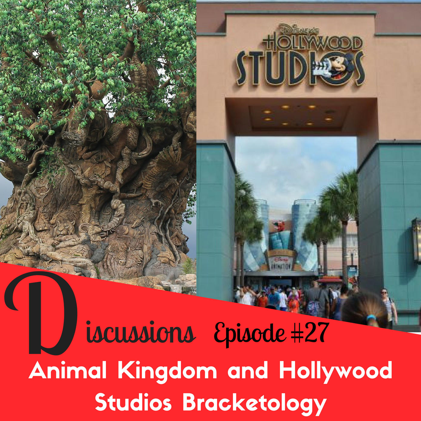 Hollywood Studios and Animal Kingdom Bracketology, Star Wars Resistance, Toy Story land info and more! - Disney Discussions