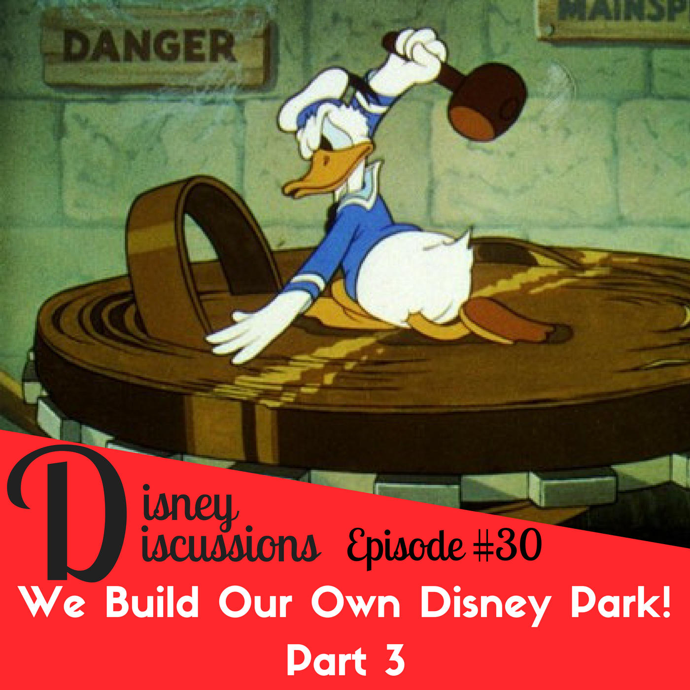 Part 3 of Build Our Own Disney Park, Toy Story Land Opens, Frozen 2 news, and more! - Disney Discussions