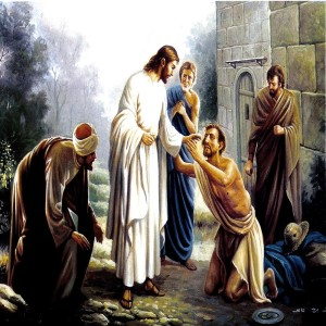 Thirtieth Sunday in Ordinary Time-October 28, 2018