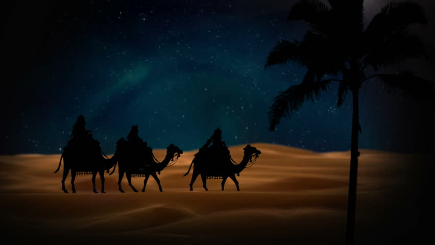 Who are the Magi (Wise men) Linked to Christmas?