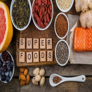 Super Foods and Dominance Pyramid - How to Rise to the Top