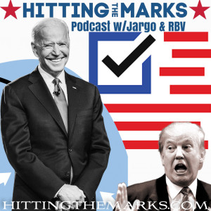 Hitting The Marks Episode 2: Post Election Depression