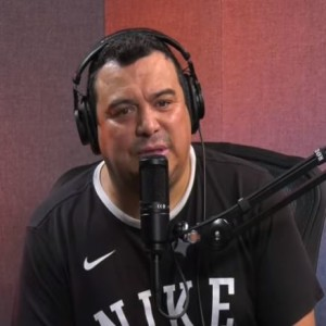 [INTERVIEW] Carlos Mencia Talks About Rift With Joe Rogan
