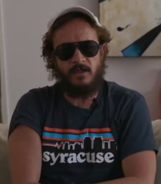 90's Comedy Legend Pauly Shore Tells All