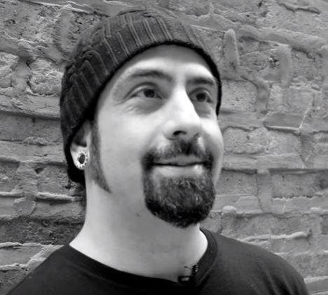 [EXCLUSIVE] Volbeat's Rob Caggiano Talks About 'The Last Day Under The Sun' 6/13/19