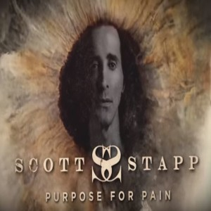 [EXCLUSIVE] Scott Stapp Of Creed Talks New Solo Album