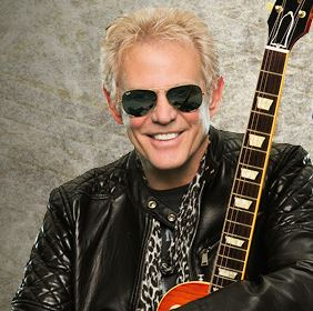 A Dood speaks with Don Felder of the Eagles!