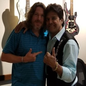 A Dood Talks To Erik Estrada About Motorcycles, Fame And Music