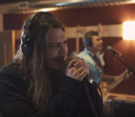 Is The Glorious Sons Song S.O.S. Really About Gun Violence?