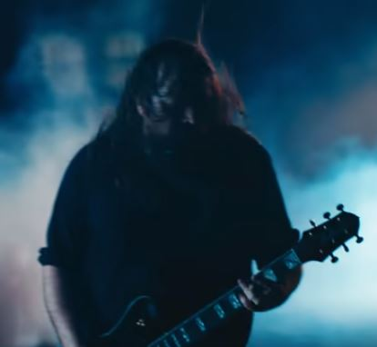 Mark Morton From Lamb Of God Talks Solo Project And Chester Bennington