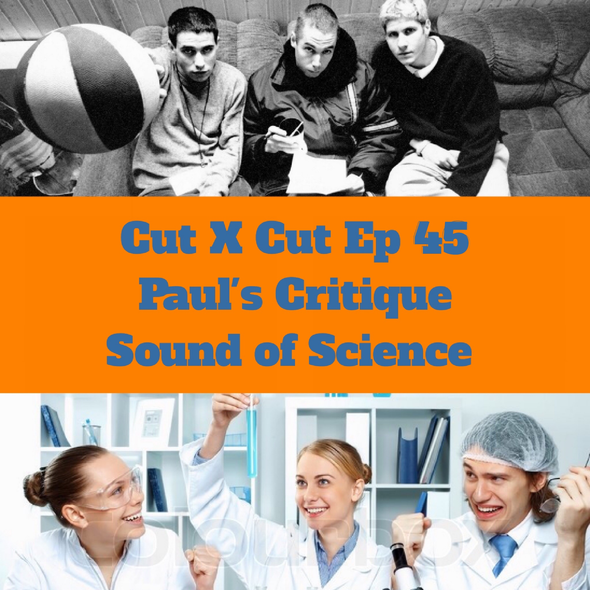 46. Paul's Critique - Science People in Science Times