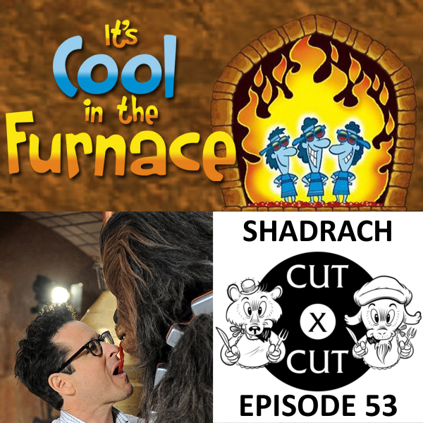53 Paul's Critique - It's Cool in the Furnace