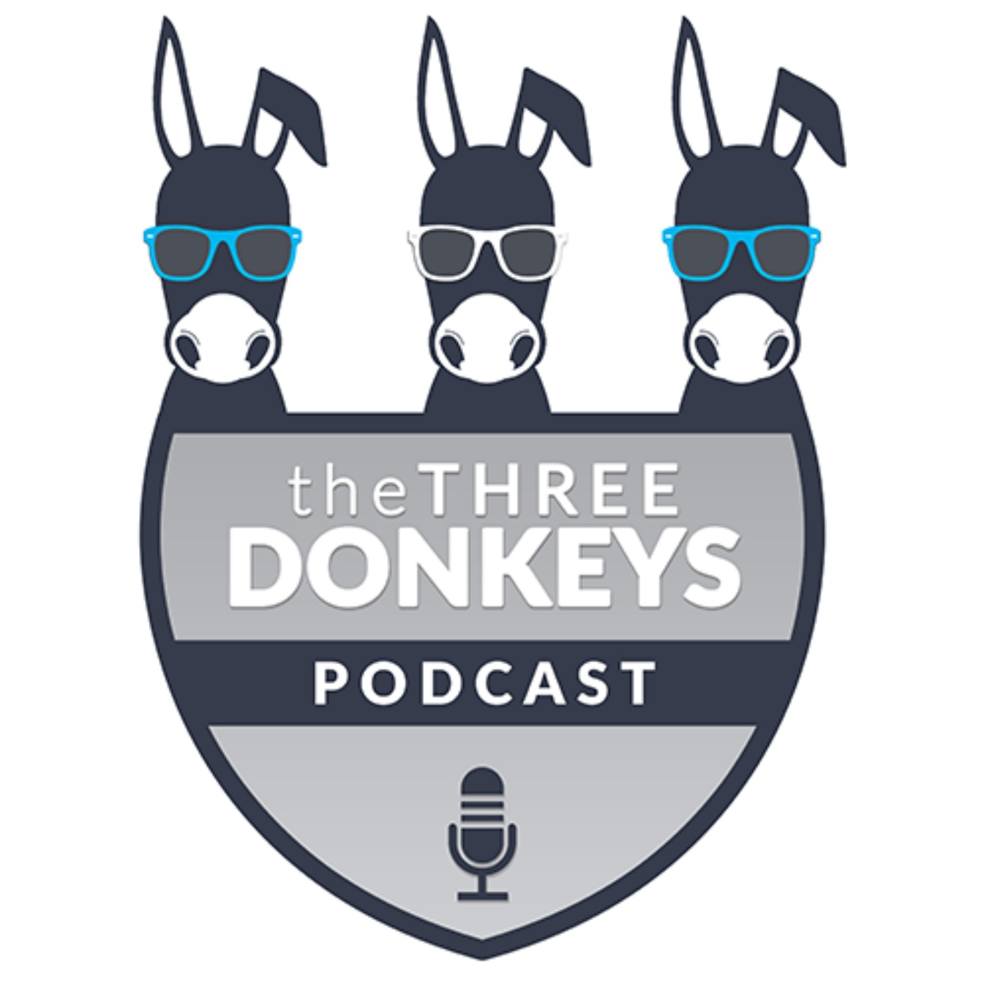 The Three Donkeys Podcast, Episode 45: Lodden, Lodden And More Lodden