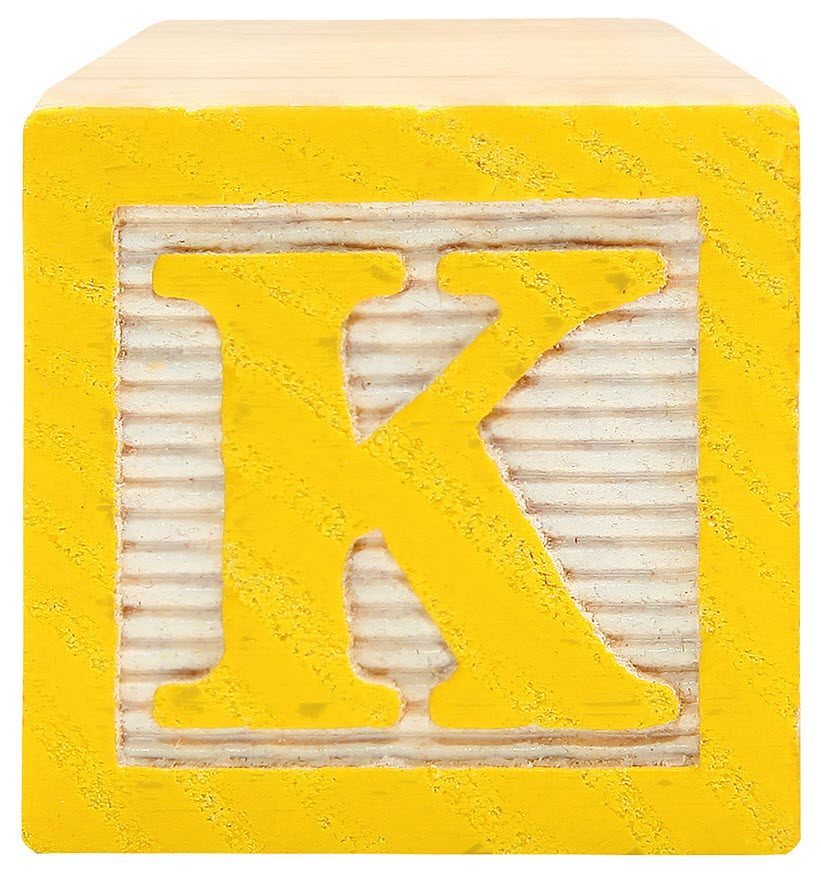 S3 Ep 17) K is for Kool Koin
