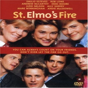 Essential Movies 140 - St. Elmo's Fire
