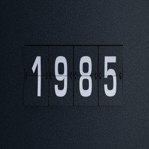 Episode 88 - Favorite 1985 New Wave Albums