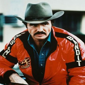 Episode 34 - Icon Burt Reynolds
