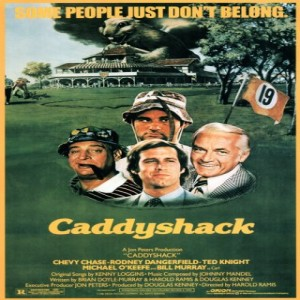 Essential Movies 112 - Caddyshack