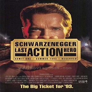 Episode 93 - Last Action Hero