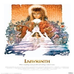Essential Movies 93 - Labyrinth