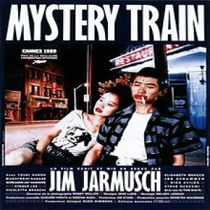 Essential Movies 94 - Mystery Train