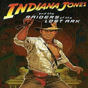 Episode 60 - Indiana Jones and the Raiders of the Lost Ark