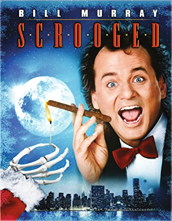 Episode 13 - Scrooged