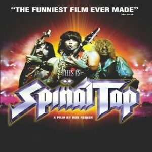 Episode 103 - This is Spinal Tap