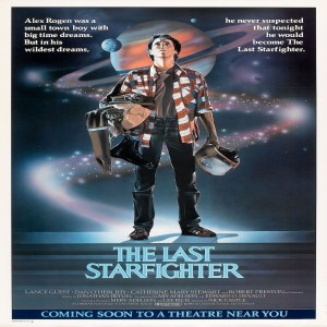 Episode 110 - The Last Starfighter
