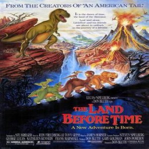 Essential Movies 126 - The Land Before Time