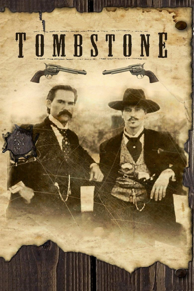 Episode 21 - Tombstone