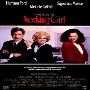 Essential Movies 97 - Working Girl